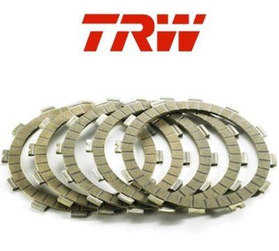 LUCAS TRW Kupplungsscheiben Reibscheiben Kupplung Honda CRF 450 11-16