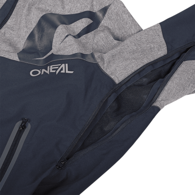 O'Neal CYCLONE Soft Shell Jacket blue/gray