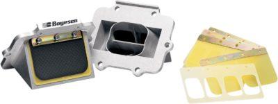 Boyesen RAD VALVE Membraneblock Membrane Suzuki RM/ Kawasaki KX65