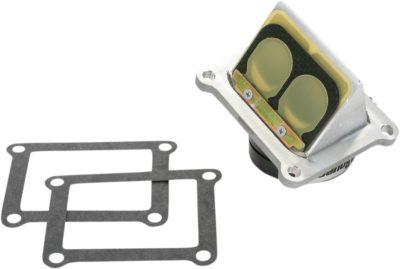 Boyesen RAD VALVE Membraneblock Membrane Suzuki RM 125 03-11