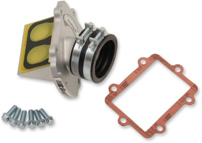 Boyesen RAD VALVE Membraneblock Membrane Honda CR 250 05-07
