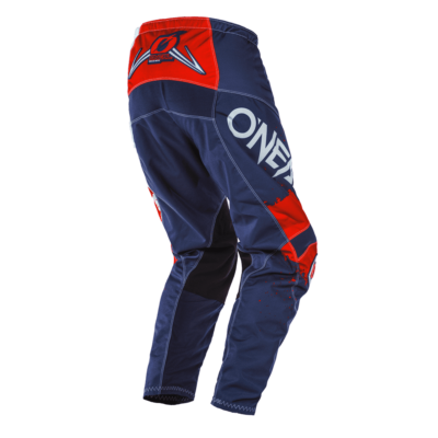 O'Neal ELEMENT MX Hose IMPACT blue/red Motocross Pants