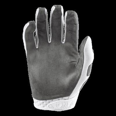 O'Neal PRODIGY Handschuhe RACE white/gray Motocross Gloves