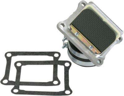 Boyesen RAD VALVE Membraneblock Membrane Honda CR 125 88-91