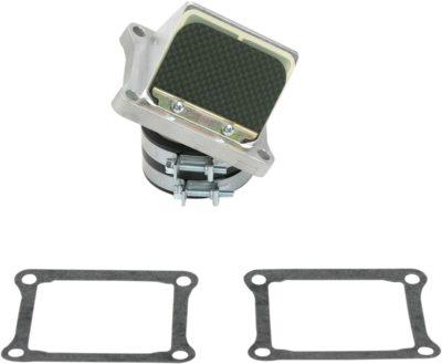 Boyesen RAD VALVE Membraneblock Membrane Honda CR 125 92-97
