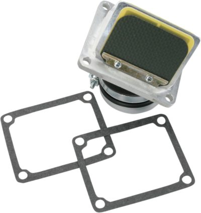 Boyesen RAD VALVE Membraneblock Membrane Yamaha YZ 125 89-92