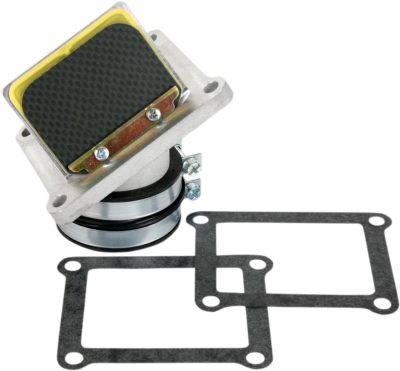 Boyesen RAD VALVE Membraneblock Membrane Yamaha YZ 125 95-98