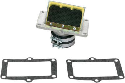 Boyesen RAD VALVE Membraneblock Membrane KTM EGS EXC 350 / SX 500 88-95