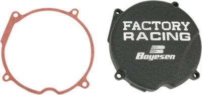 Boyesen Factory Zündungsdeckel Honda CR 500 84-01 BLACK