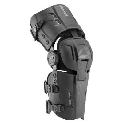 EVS RS9 KNEE BRACE KNIEORTHESE BLACK – PAAR