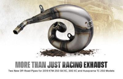 Pro Circuit Works Auspuffbirne KTM EXC Husqvarna TE 250 300 2020- Einspritzung
