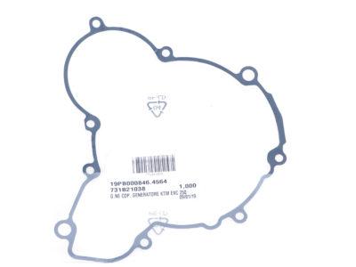 CENTAURO Zünndungsdeckeldichtung KTM SX EXC 250 300 17-, Husqvarna TC TE 250 300 17-
