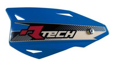 RTech Vertigo Handschale universal blau