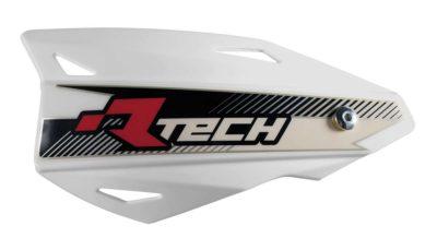 RTech Vertigo Handschale universal weiß