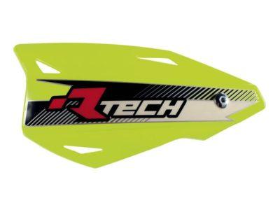 RTech Vertigo Handschale universal neon gelb