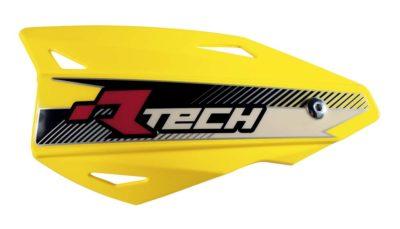 RTech Vertigo Handschale universal gelb