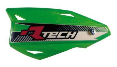 RTech Vertigo Handschale universal grün