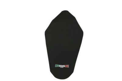 SELLE DALLA VALLE SEATCOVER SITZBEZUG SUPERGRIP SCHWARZ KTM SX SXF 00-10 / EXC 00-11