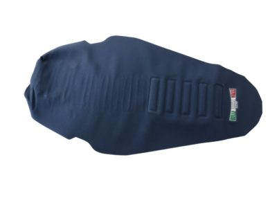 SELLE DALLA VALLE SEATCOVER SITZBEZUG WAVE BLAU KTM SX SXF 16-18 / EXC 17-19