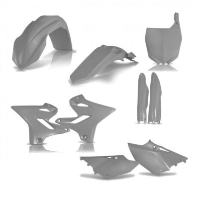 Acerbis Plastiksatz Yamaha YZ 125 250 15-21 grau
