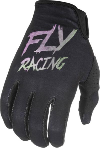 Fly Racing Handschuhe Lite S.E. schwarz-fusion