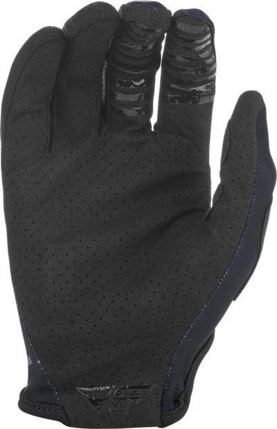 Fly Racing Handschuhe Lite schwarz-grau