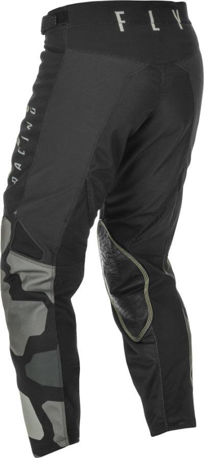 Fly Racing Hose Kinetic K221 schwarz-grau