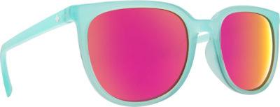 SPY OPTIC Fizz Translucent Seafoam – Gray W/Pink Spectra