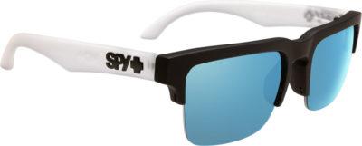 SPY OPTIC Helm 5050 Matte Black Clear – HD Plus Gray Green