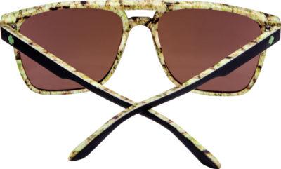 SPY OPTIC Sonnenbrille Czar kushwall happy bronze