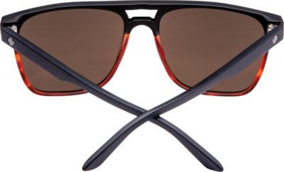 SPY OPTIC Sonnenbrille Czar matte black