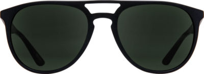 SPY OPTIC Sonnenbrille Syndicate matte black happy gray gree