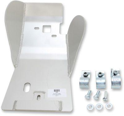 MOOSE Aluminium Motorschutz Skid Plate KTM SX 250 17-18 / EXC 250 300 17-19