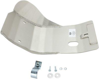 MOOSE Aluminium Motorschutz Skid Plate KTM EXC-F 450 500 17-19