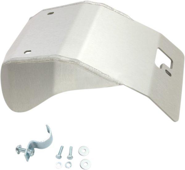 MOOSE Aluminium Motorschutz Skid Plate KTM EXC-F 250 350 17-19