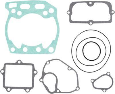 MOOSE ZYLINDERDICHTSATZ TOP END GASKET SET OFFROAD SUZUKI RM 250 06-08