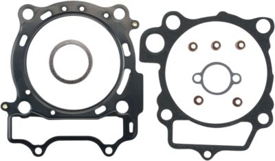 MOOSE ZYLINDERDICHTSATZ TOP END GASKET SET OFFROAD YAMAHA WRF 450 YZF 450 07-11