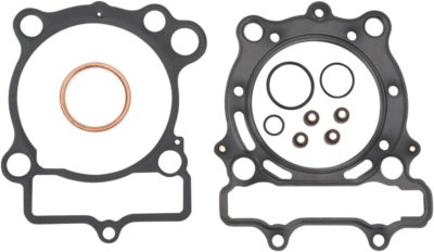 MOOSE ZYLINDERDICHTSATZ TOP END GASKET SET OFFROAD SUZUKI RMZ 250 10-17