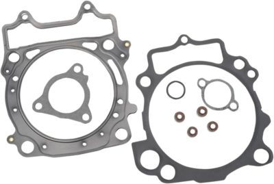 MOOSE ZYLINDERDICHTSATZ TOP END GASKET SET OFFROAD YAMAHA YZF 450 10-17