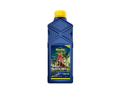 Putoline N-TECH® PRO R+ OFF ROAD 10W-50 1 Liter