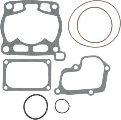 MOOSE ZYLINDERDICHTSATZ TOP END GASKET SET OFFROAD SUZUKI RM 125 98-03