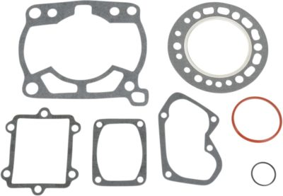 MOOSE ZYLINDERDICHTSATZ TOP END GASKET SET OFFROAD SUZUKI RM 250 90