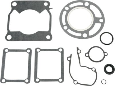 MOOSE ZYLINDERDICHTSATZ TOP END GASKET SET OFFROAD YAMAHA YZ 125 83-85