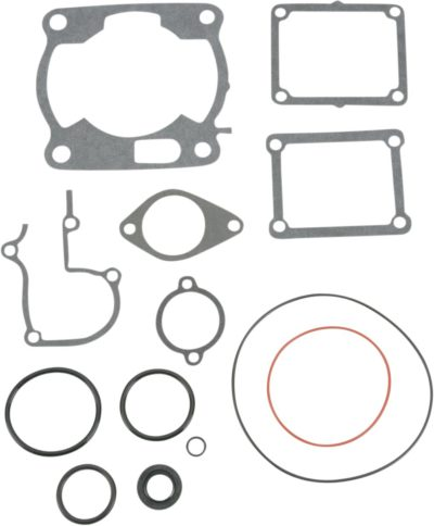 MOOSE ZYLINDERDICHTSATZ TOP END GASKET SET OFFROAD YAMAHA YZ 125 89