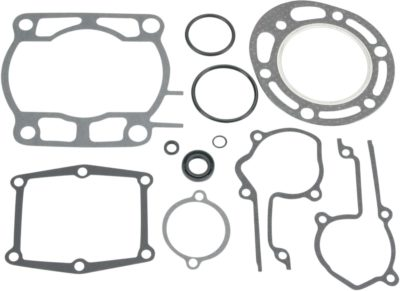MOOSE ZYLINDERDICHTSATZ TOP END GASKET SET OFFROAD YAMAHA YZ 250 83-85