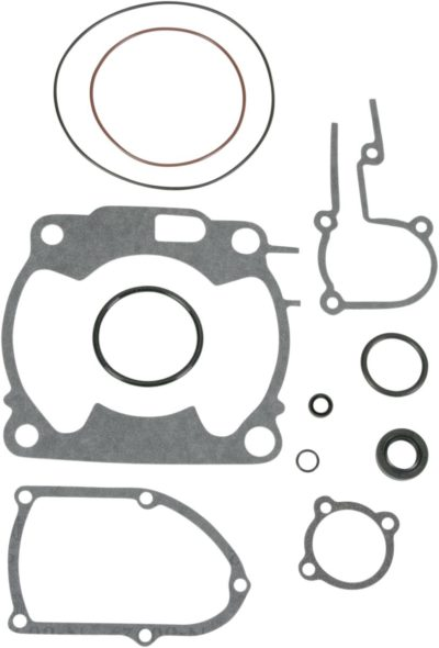 MOOSE ZYLINDERDICHTSATZ TOP END GASKET SET OFFROAD YAMAHA YZ 250 97-98