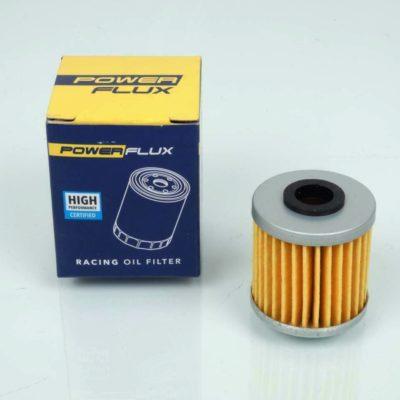 Powerflux Ölfilter HF207 Kawasaki KXF 250 04- / 450 16- / Suzuki RMZ 250 04- / 450 05-