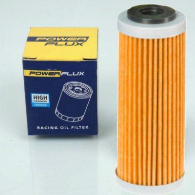 Powerflux Ölfilter HF652 KTM SXF EXC-F / HUSQVARNA FE FC 250 350 450