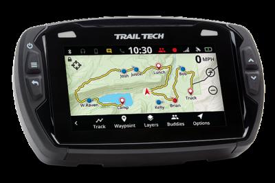 Trail Tech Voyager Pro Kit, KTM EXC, ADV, MX, ATV