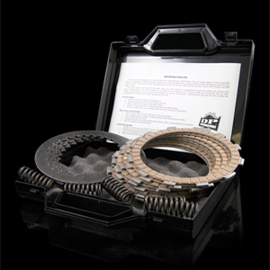 DP Brakes high perfomance Kupplungs kit Yamaha YZ 450F 18-